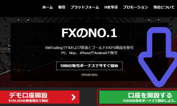 スキャルピングもEAもXM ZEROに決まり!XM ZEROの特徴と口座開設方法について