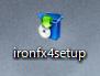 ironFXセットアップ absolute zero アブソルト・ゼロ